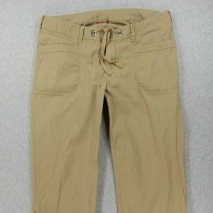 The North Face NOBEL Stretch Roll Up Hiking Pants